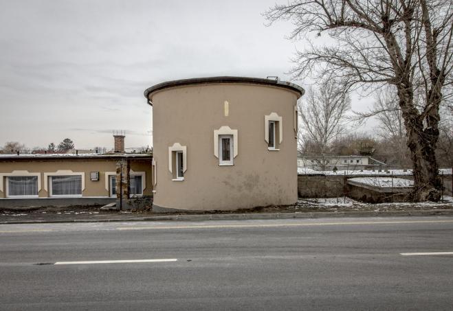 Cédulaház / Fotó: Vékony Zsolt