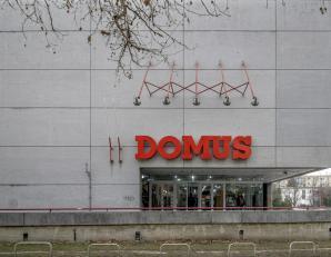 Domus áruház / Fotó: Vékony Zsolt