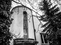 Molnár Tibor-villa / Fotó: Vékony Zsolt
