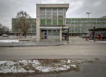 Székesfehérvári postaüzem / Fotó: Vékony Zsolt