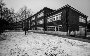 Széna téri iskola / Fotó: Vékony Zsolt