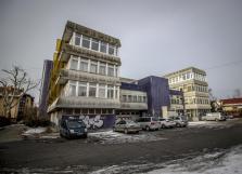 SZÜV-KSH központ / Fotó: Vékony Zsolt