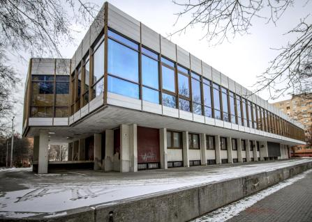 Technika Háza / Fotó: Vékony Zsolt