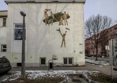 Tornászok / Fotó: Vékony Zsolt