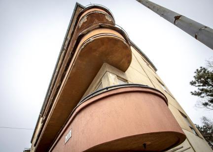 Vasalóház / Fotó: Vékony Zsolt