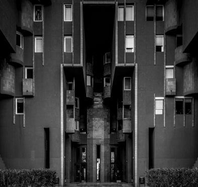 Walden 7 / Fotó: Vékony Zsolt