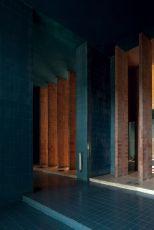 Belső tér / Forrás: ricardobofill.com