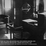 A nő hálószobája archív felvételen