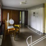 A nő hálószobája / Fotó: Vékony Zsolt