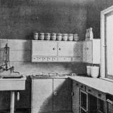 A konyha archív felvételen