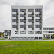 A kollégiumi szárny / Fotó Vékony Zsolt