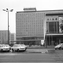 Berolina hotel / Kép forrása: Wikipédia - Bundesarchiv