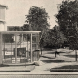 AVRO stúdió / Kép forrása: Új Építészet