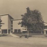 Az AVRO stúdió 1936-ban / Kép forrása: Flickr