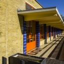 Nienke van Hichtumschool / Fotó: Vékony Zsolt