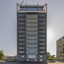 Havengebouw / Fotó: Vékony Zsolt