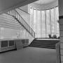 A Snelliusschool lépcsőháza / Kép forrása: Rijksdienst Voor Het Cultureel Erfgoed
